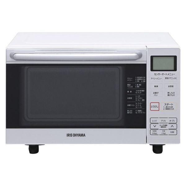 オーブンレンジ18L (MO-F1801(561993)) [キャンセル・変更・返品不可]