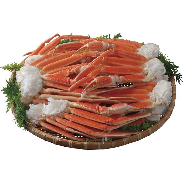 船凍ボイルずわいがに脚肉(2kg) [キャンセル・変更・返品不可][代引不可][同梱不可][ラッピング不可][海外発送不可]