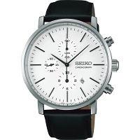 セイコー メンズ腕時計 クロノグラフ (SZER041) [キャンセル・変更・返品不可]
