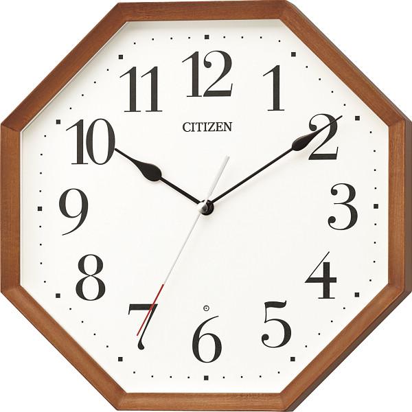 2021年 買い取り 贈りもの お返しものギフト シチズン 木枠電波掛時計 変更 8MY531-006 キャンセル 返品不可 当店一番人気