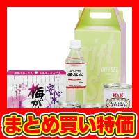 非常食安心セット (HKR-20) ※セット販売(12点入) [キャンセル・変更・返品不可]