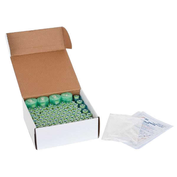 水電池NOPOPO 備蓄用100P NWP-100AD-D
