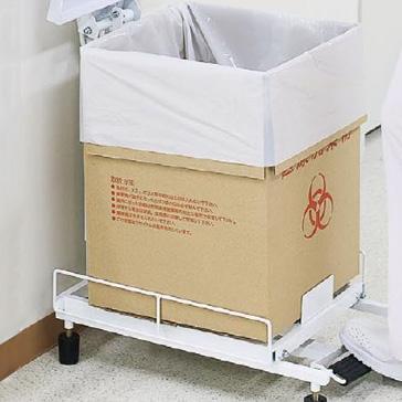 テラモト 医廃物容器フレーム DS2411000