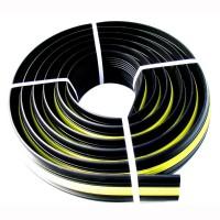 大研化成工業 ケーブルプロテクター 30φ×8m [ラッピング不可][代引不可][同梱不可]