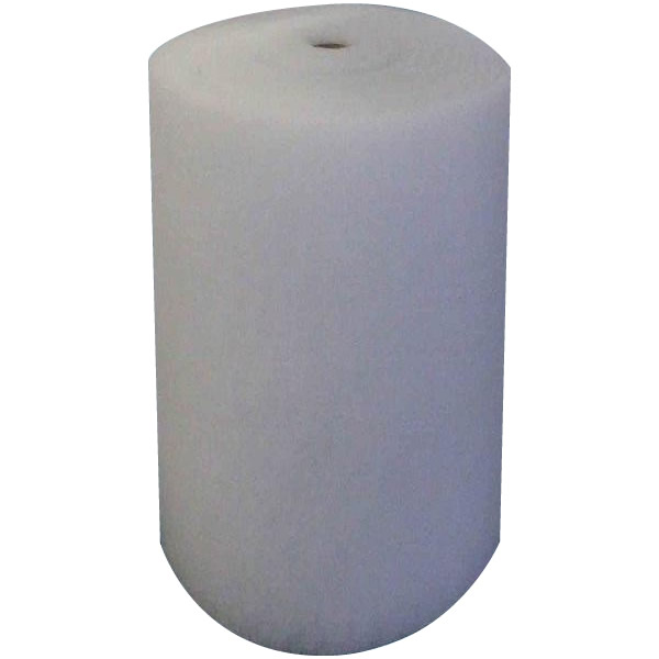 エコフレギュラー(エアコンフィルター) フィルターロール巻き 幅90cm×厚み2mm×50m巻き W-4059 [ラッピング不可][代引不可][同梱不可]