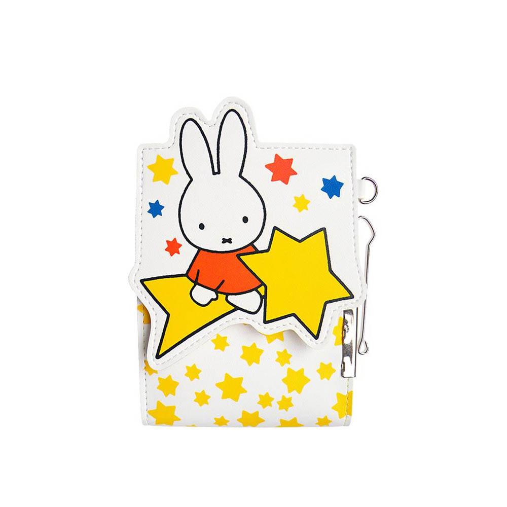 メール便発送も可能 記念日 ミッフィー 直営ストア ビッグアート腰ポケット用ペンケース スター ST-ZMF0013