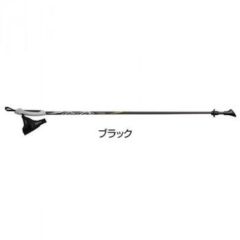 送料無料 naito ナイト工芸 日本製 デポー アルミ ノルディックウォーキングポール スポーツ 2本組 同梱不可 記念日 103cm NWP-1140812 ブラック 代引不可 ラッピング不可