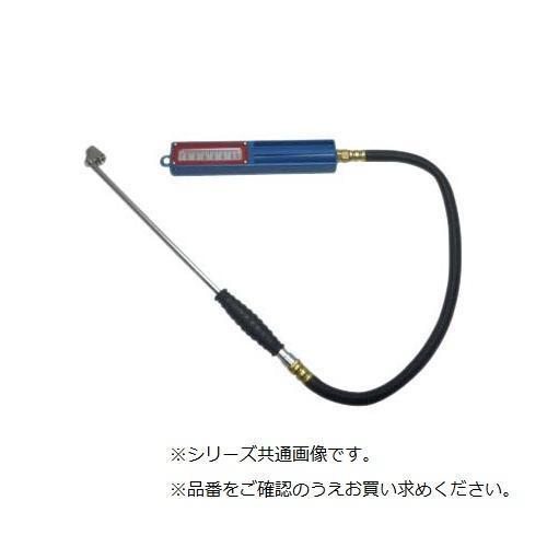TIPTOP(チップトップ) IKK 新ISO対応板ゲージ 1200kpa 370mm エアチャック GS-IL