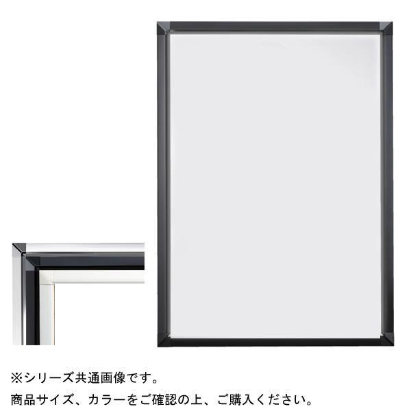 PosterGrip(R) ポスターグリップ PGライトLEDスリム32Sモデル A1 壁付け仕様 化研シルバー [ラッピング不可][代引不可][同梱不可]