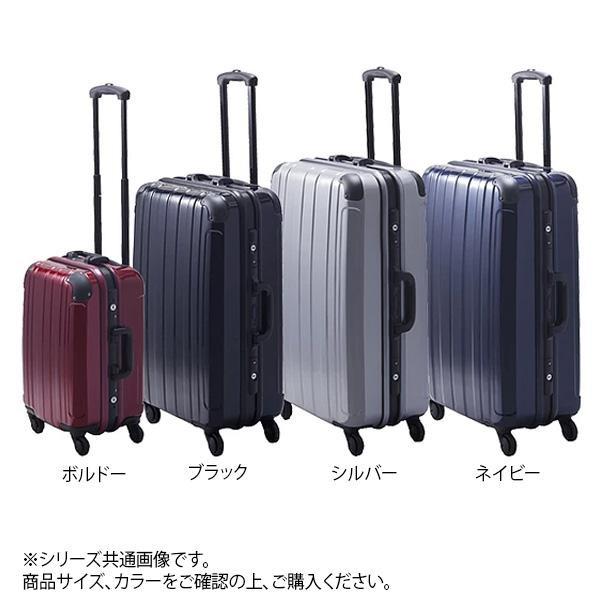 スーツケースファクトリー PRIMAX ハードキャリー 小型 DL-2051 ボルドー
