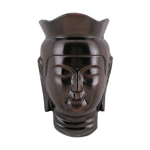 高岡銅器 鉄製仏面 弥勒菩薩広隆寺 大 166-05