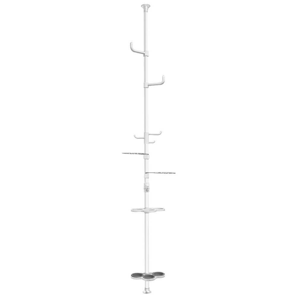 ポールハンガー WJ-5023WH ホワイト [ラッピング不可][代引不可][同梱不可]