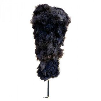 石塚羽毛 日本製 オーストリッチ毛ばたき 1250mm D300 [ラッピング不可][代引不可][同梱不可]