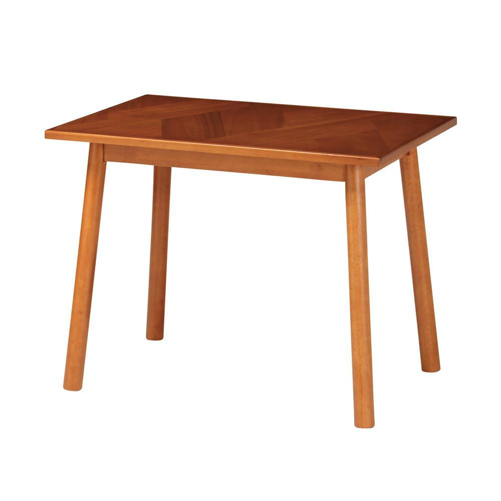 ヘント ダイニングテーブル HENTDT90 [ラッピング不可][代引不可][同梱不可]