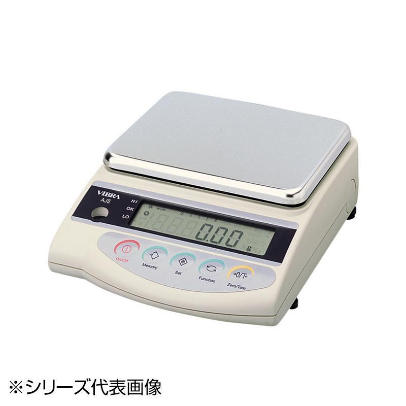 高精度電子天びん AJII-6200