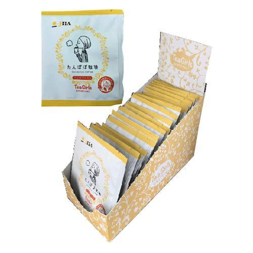 Tea Girls たんぽぽ珈琲1p 2g×20袋 6個 [ラッピング不可][代引不可][同梱不可]