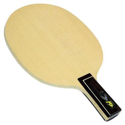 akkadi(アカディ) 卓球ラケット K-1 中国式 BR006 [ラッピング不可][代引不可][同梱不可]