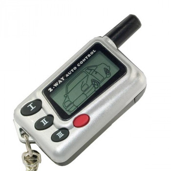 スペア・ページャー(シルバー) 1300・1310・1330用 TX-1300