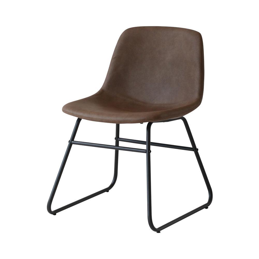 Vino Chair ブラウン CH-3285BR [ラッピング不可][代引不可][同梱不可]