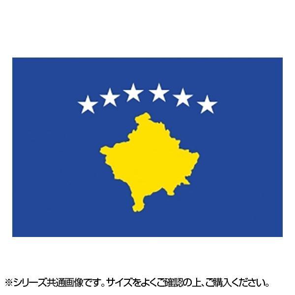 N国旗 コソボ No.2 W1350×H900mm 23036