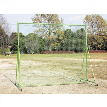 防球フェンス(車付)253 B-81 [ラッピング不可][代引不可][同梱不可]