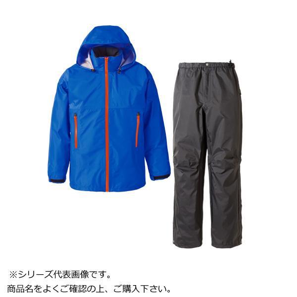 GORE・TEX ゴアテックス レインスーツ メンズ ロイヤルブルー XL SR136M