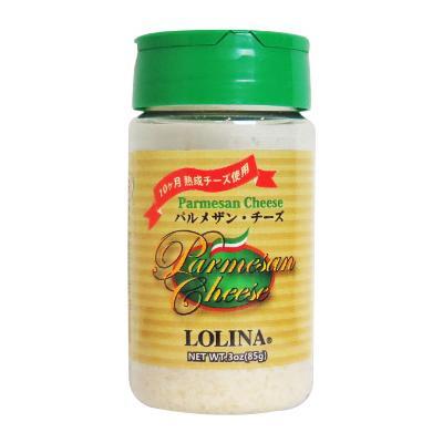 ボーアンドボン ロリーナ パルメザンチーズ 85g×24個 [ラッピング不可][代引不可][同梱不可]