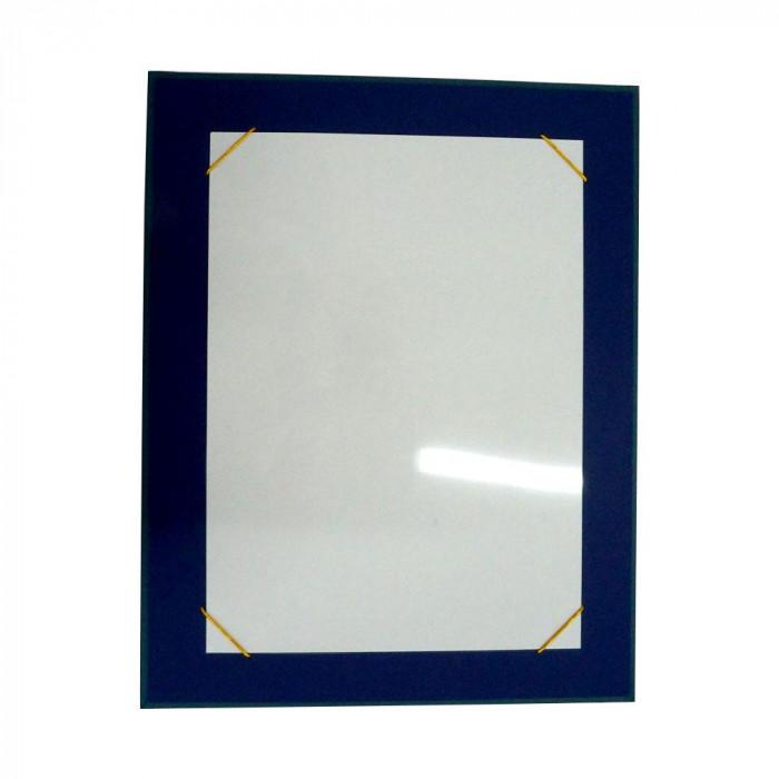 半紙掛 縦横兼用 紺 10枚 1353