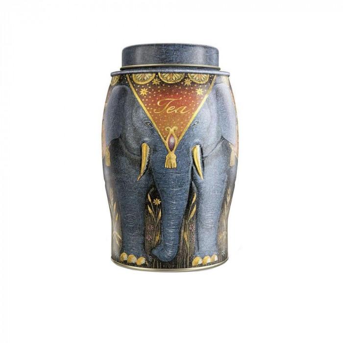ボーアンドボン ウィリアムソンティー エレファントグレイ(アールグレイ) 2.5gx40p×6缶 [ラッピング不可][代引不可][同梱不可]
