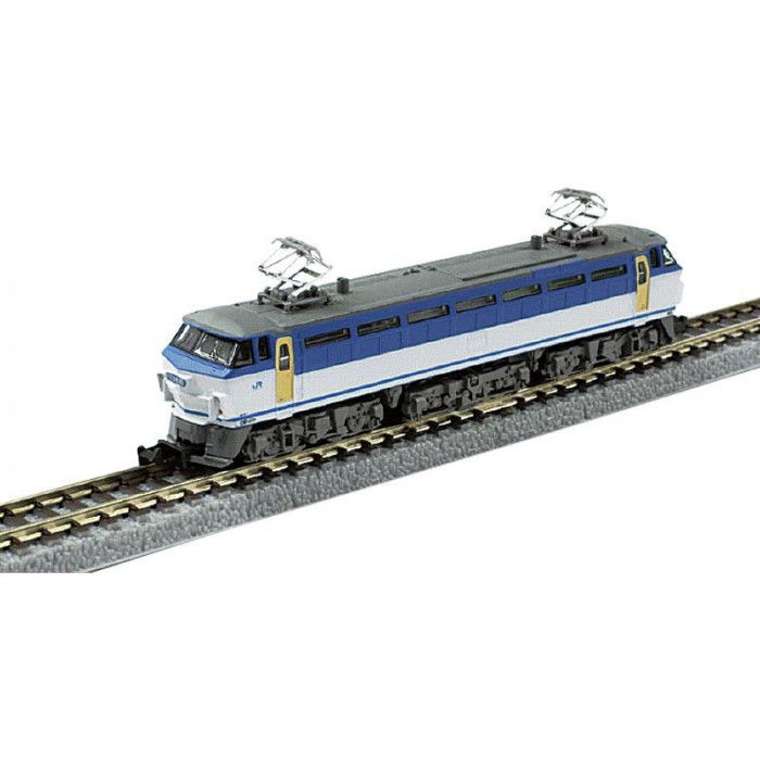 EF66形電気機関車 後期形 JR貨物更新車 T008-3