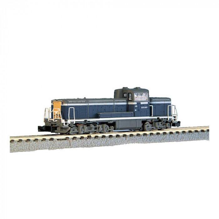 DE10 1500番代 B寒地形 JR貨物 A更新色 T012-6
