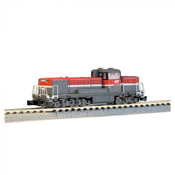DE10 1500番代 B寒地形 JR貨物 新A更新色 T012-7
