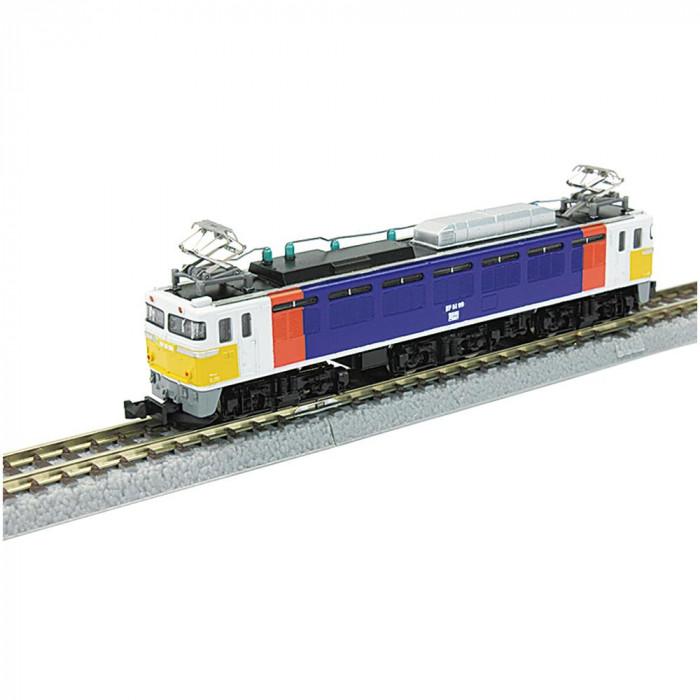 EF81形電気機関車 カシオペア塗装 T015-6