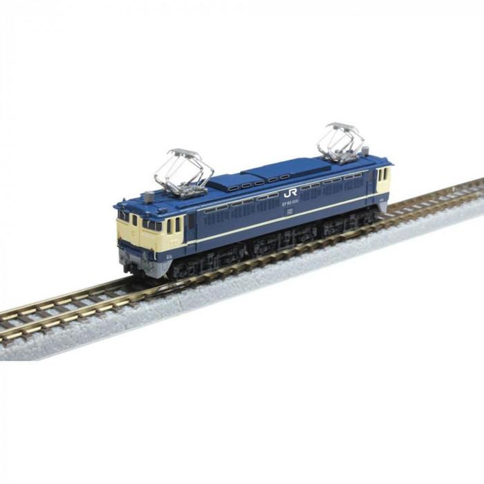 国鉄 EF65形電気機関車 1000番代 1001号機 T035-1