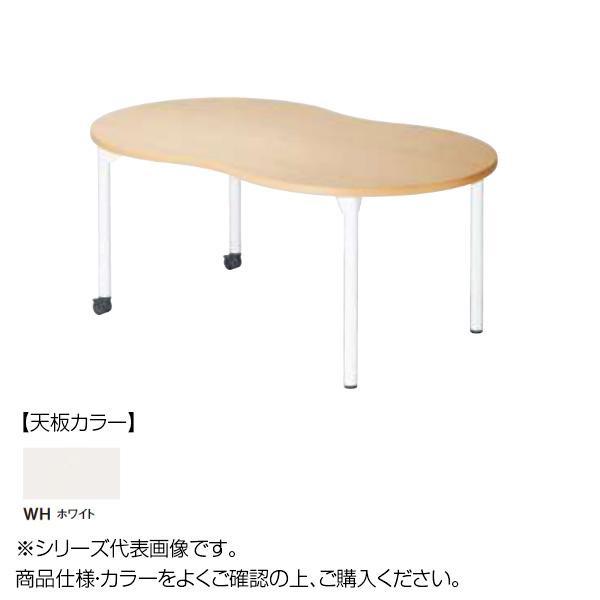 ニシキ工業 EDL EDUCATION FACILITIES テーブル 天板/ホワイト・EDL-1590PM-WH [ラッピング不可][代引不可][同梱不可]