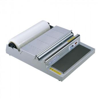 ピオニー 簡易包装機 ポリパッカー PE-405U [ラッピング不可][代引不可][同梱不可]