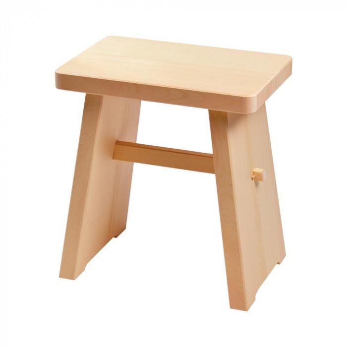 ヤマコー 木曽桧風呂椅子 80638