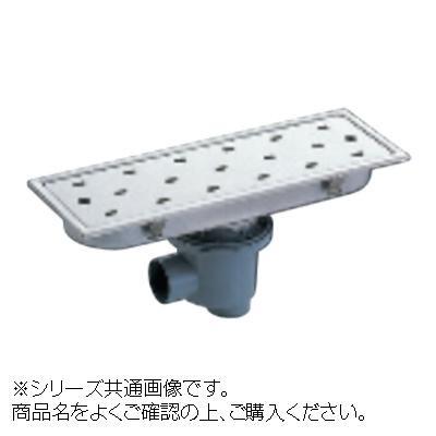 サヌキ トラッピーセンター排水 150mmタイプ 448×148 SP-450C-B [ラッピング不可][代引不可][同梱不可]