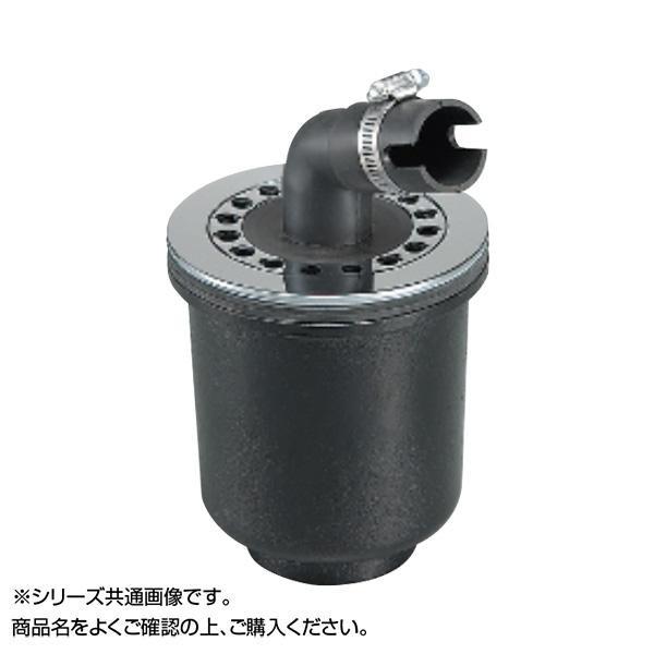 サヌキ 洗濯機排水トラップ・排水パイプ 鋳鉄製 縦排水 50JT-3-OS [ラッピング不可][代引不可][同梱不可]