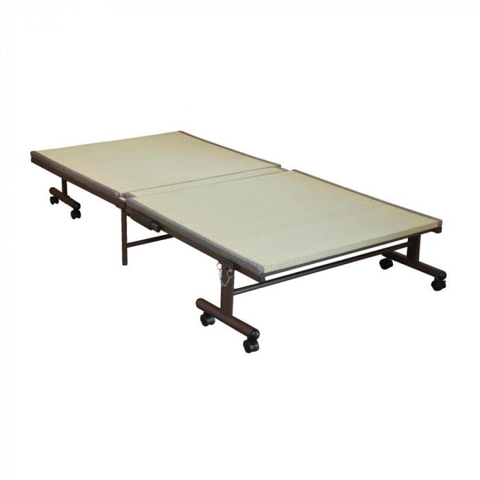 畳式折りたたみベッド TS-700 [ラッピング不可][代引不可][同梱不可]