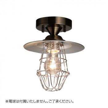 シーリングライト 〆付けガードアルミP1セード・CL型 (電球なし) GLF3488X GLF3488X [ラッピング不可][代引不可][同梱不可]