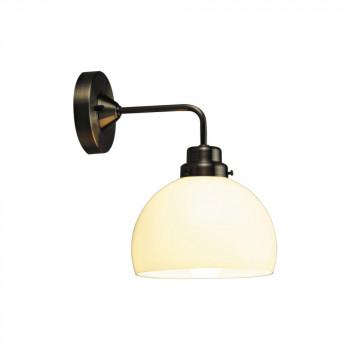 ブラケットライト オリオン 鉄鉢・BK型BR (60Wホワイトシリカ球付) GLF-3362 GLF-3362 [ラッピング不可][代引不可][同梱不可]