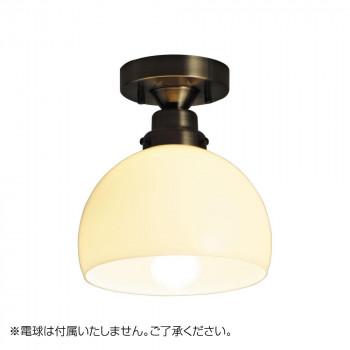 シーリングライト オリオン 鉄鉢・CL型BR (電球なし) GLF-3363X GLF-3363X [ラッピング不可][代引不可][同梱不可]