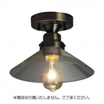 シーリングライト バルゴ 透明P1・CL型BR (電球なし) GLF-3379X GLF-3379X [ラッピング不可][代引不可][同梱不可]