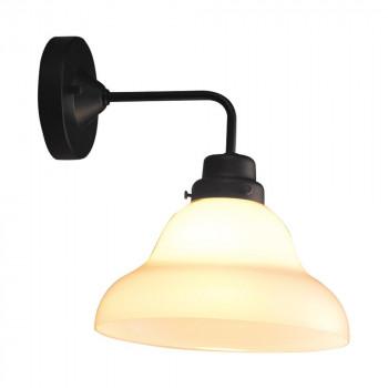 ブラケットライト ベルリヤ・BK型BK (60Wホワイトシリカ球付) GLF-3254 GLF-3254 [ラッピング不可][代引不可][同梱不可]