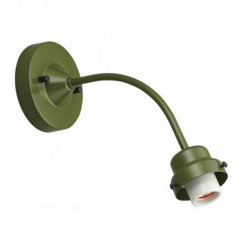 ビス止め65電柱型ブラケット 緑塗装 GLF-0269GR GLF-0269GR [ラッピング不可][代引不可][同梱不可]