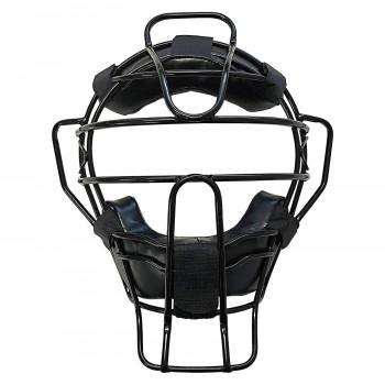 野球 審判用マスク 硬式用マスク MeganeX (ヘッドガードフレーム付) BX83-97