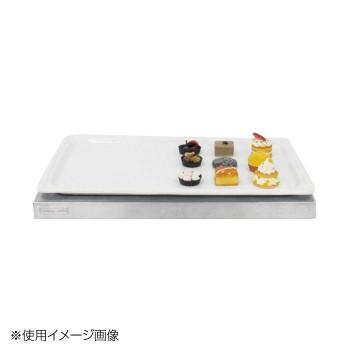Buffet(ブッフェ) クーリングプレート(GNパン1/1-25mm付) CTST-007 [ラッピング不可][代引不可][同梱不可]