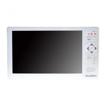 5.0型フルセグTV搭載ラジオ KH-TVR500
