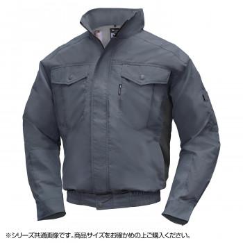 NA-1111 Nクールウェア (服 L) チャコール チタン エリポケ 8211864
